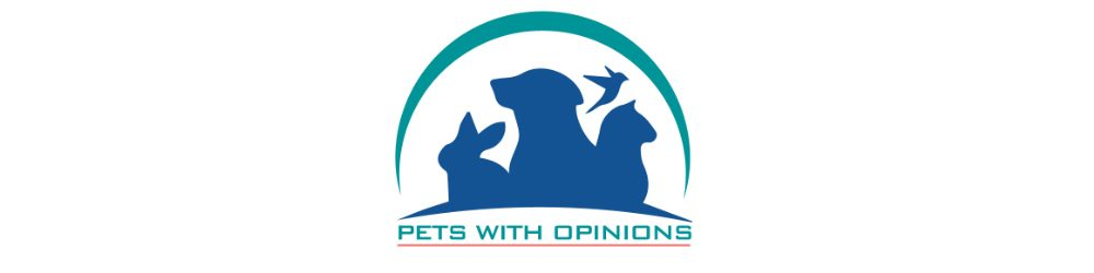 Pets With Opinions